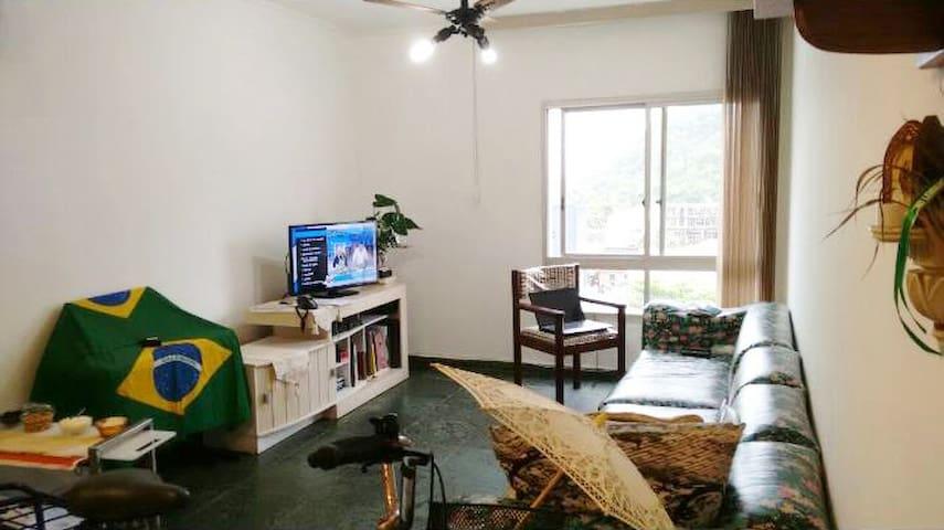 Apartamento Pitangueiras - Centro - Próx. à Praia