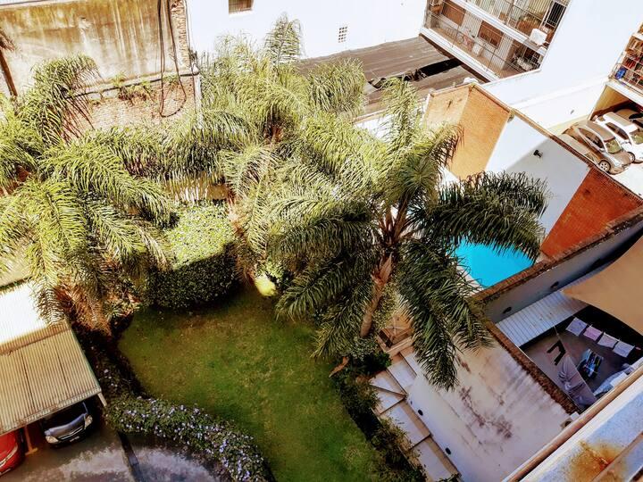 Amplio ambiente tipo Loft Palermo