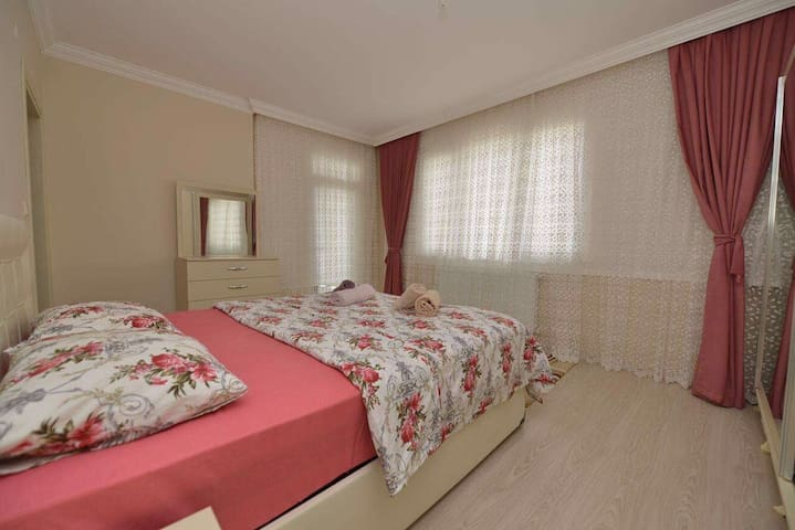 TRABZON PRIVATE HOUSE - Yomra - Apartamento