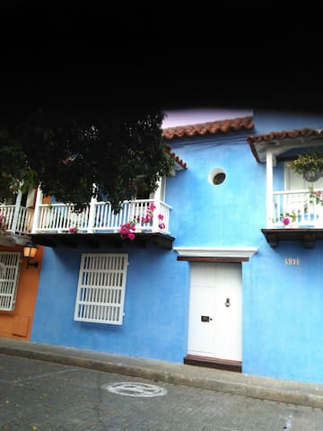 House in Plaza de San Diego - Cartagena - House