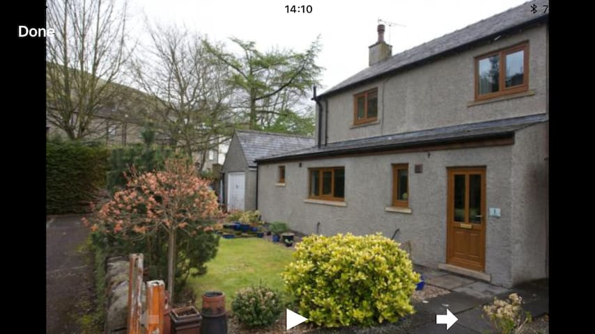 Dales 3 bed house, Settle, N Yorkshire