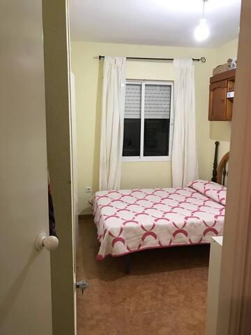 Habitación tranquila
