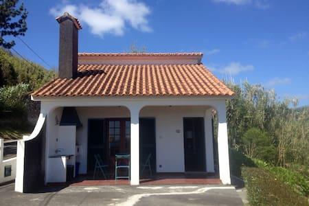 Casa Vista Mar - Horta - Ev