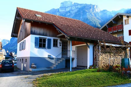 Small family appartement - Mellau