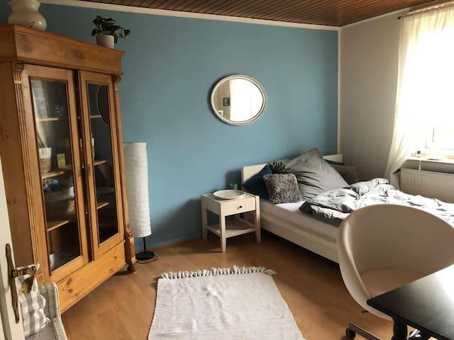 Gemütliches Zimmer in Sarstedt bei Hannover