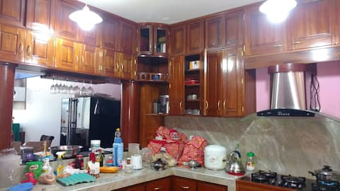 Casa  para Viajeros Huaraz