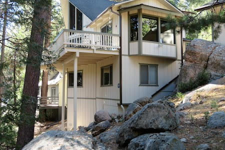 Cozy Cottage with Lake Access - Lake Arrowhead