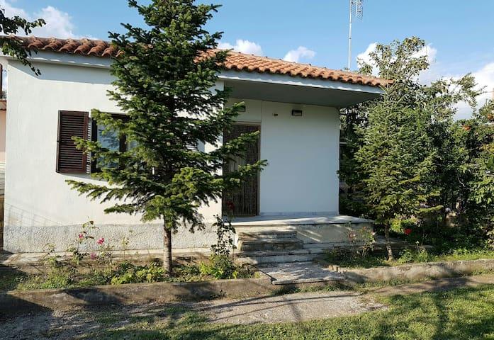 Vintage cosy Countryhouse! - Πετρανά - Rumah