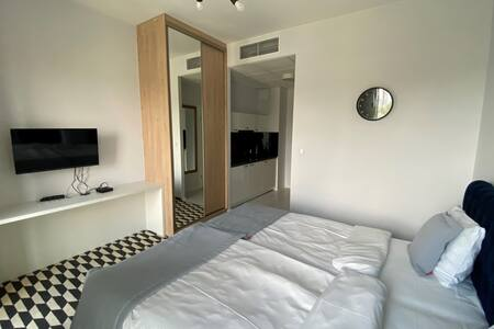Vola Inn Apartament typu Comfort Vola