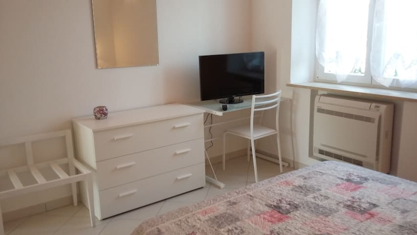 Double with kitchenette