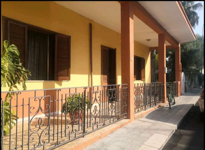 """Appartamento """"Da Erminia"""" in zona centrale"""
