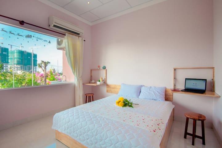 Garden view Bungalow & Hotel - Nha Trang beach