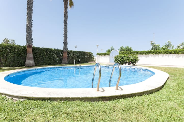 EUFORIA - Apartment for 4 people in PLAYA DE PILES.
