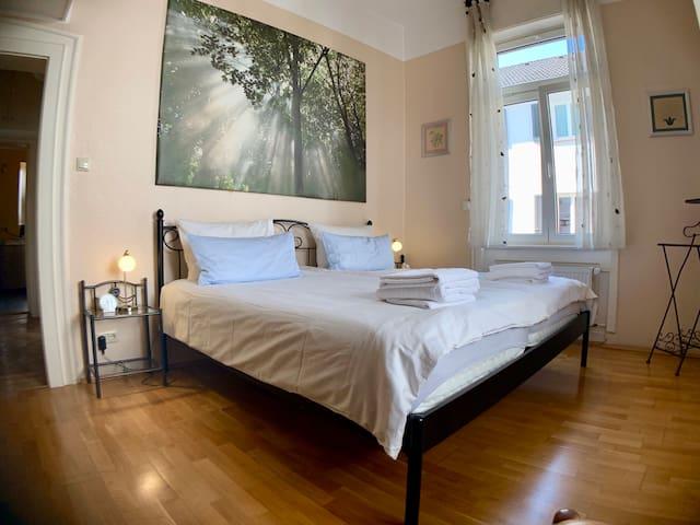 Komfortwohnung 2  (3 Zimmer / 65 qm)