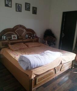 Urmi's Home