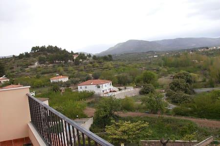Bonito lof con preciosas vistas cerca de Valencia - Loft