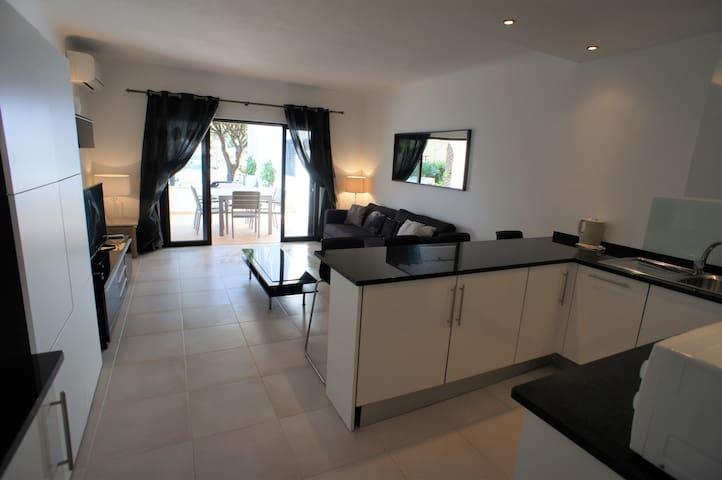 Nice Ground Floor Apartment in Vale do Lobo