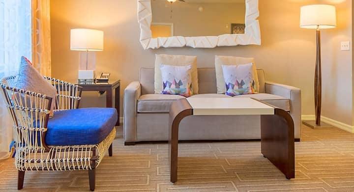 3 Bedroom Deluxe Timeshare Rental in Orlando, FL