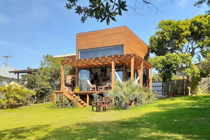 Casa Aura - Summer Loft da família Marques