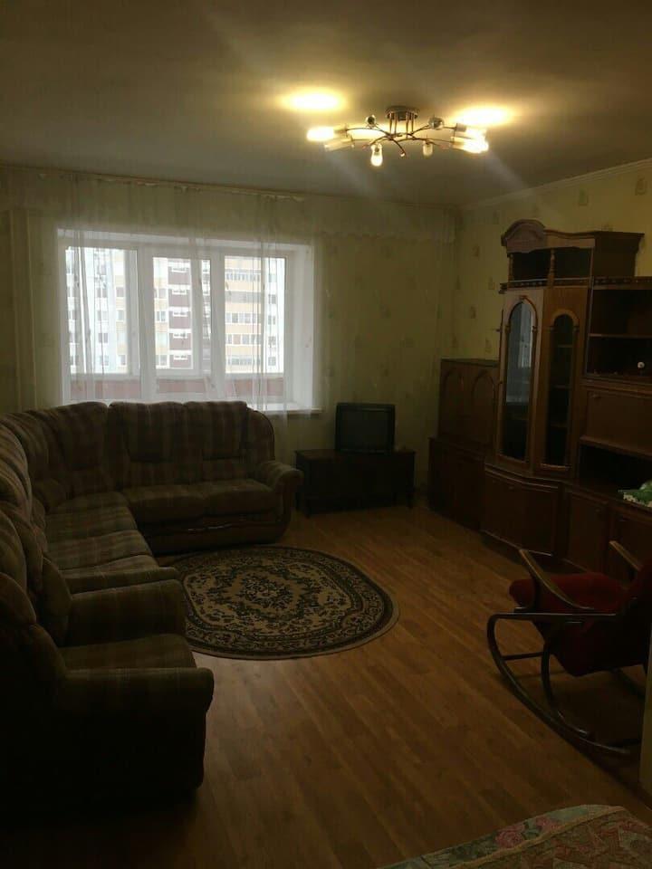 Сдам однокомнатную квартиру в Самаре