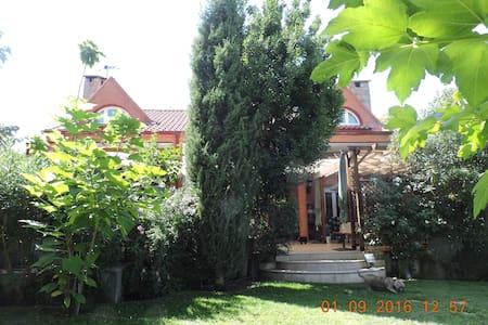 Amplia Hab * Zona Noroeste *cerca Madrid* c/ Pking - Majadahonda - House