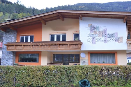 Luxuriöse Wohnung in Oetz nahe Skigebiet