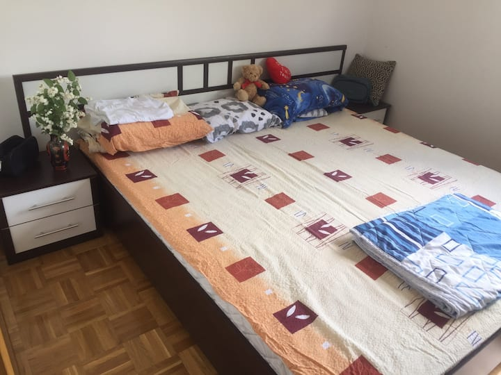 New apartment in Bosnia and Hercegovina in Doboj