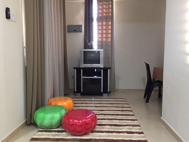 Guest House Kok Lanas - Ketereh