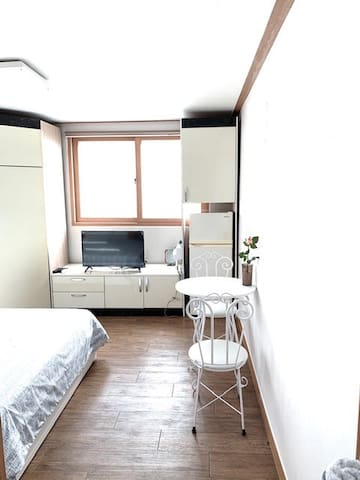 깨끗한 숙소 천안 성정동 매일 청소,unit 2005,clean comfort stay