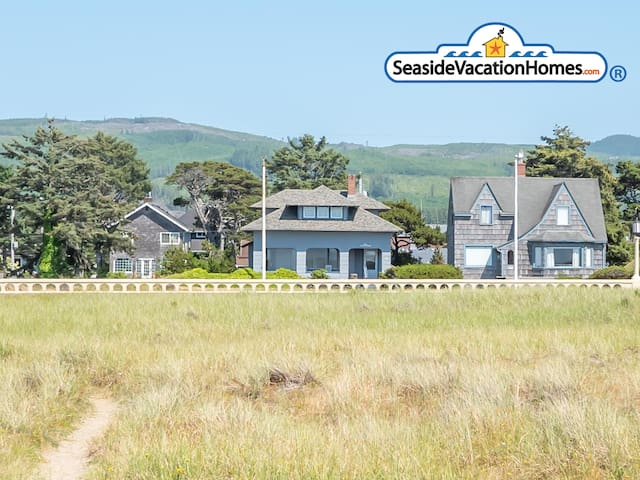 WINDSONG: 941 S Prom, Ocean Front Home