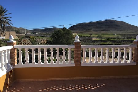 Cottage Los Garridos-Fernan Perez - Níjar - Casa