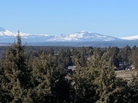 All Mountain View's Retreat