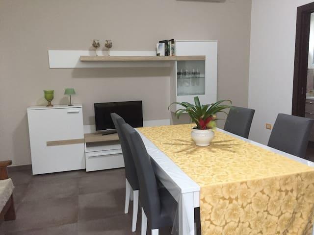 CASA VACANZA SPECCHIA - Specchia - Apartamento