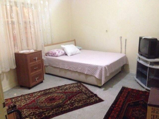 Safak Guesthouse - Göreme Belediyesi - Apartemen