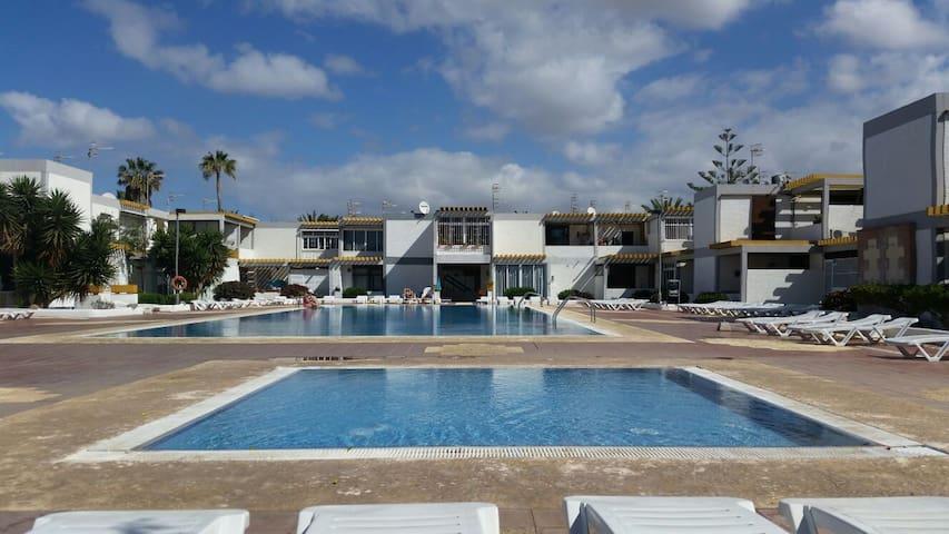 casa vacanza costa del silencio - Arona - Apartment