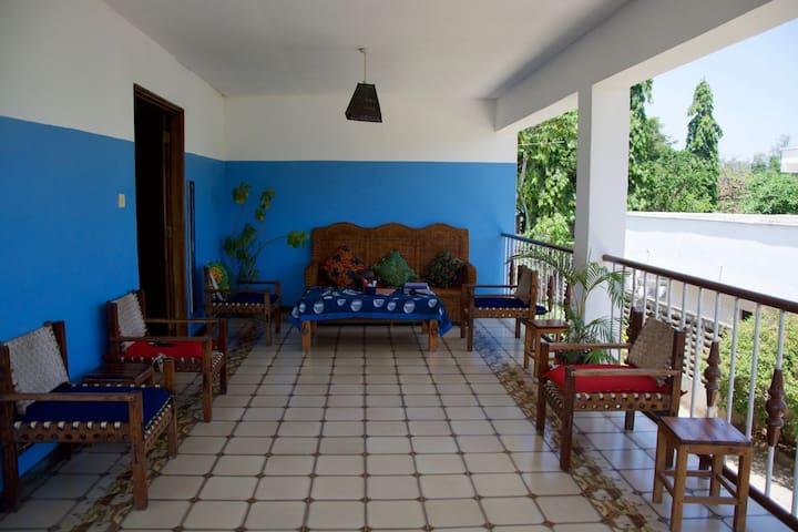 Room 1 in big house in Mikocheni B