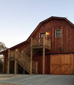 Country Retreat!  The Turkey Holler - Bonne Terre - Pension