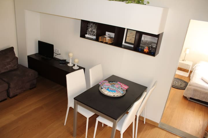 La Spada Apartment