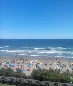 departamento frente al mar la mejor vista - Santa Teresita