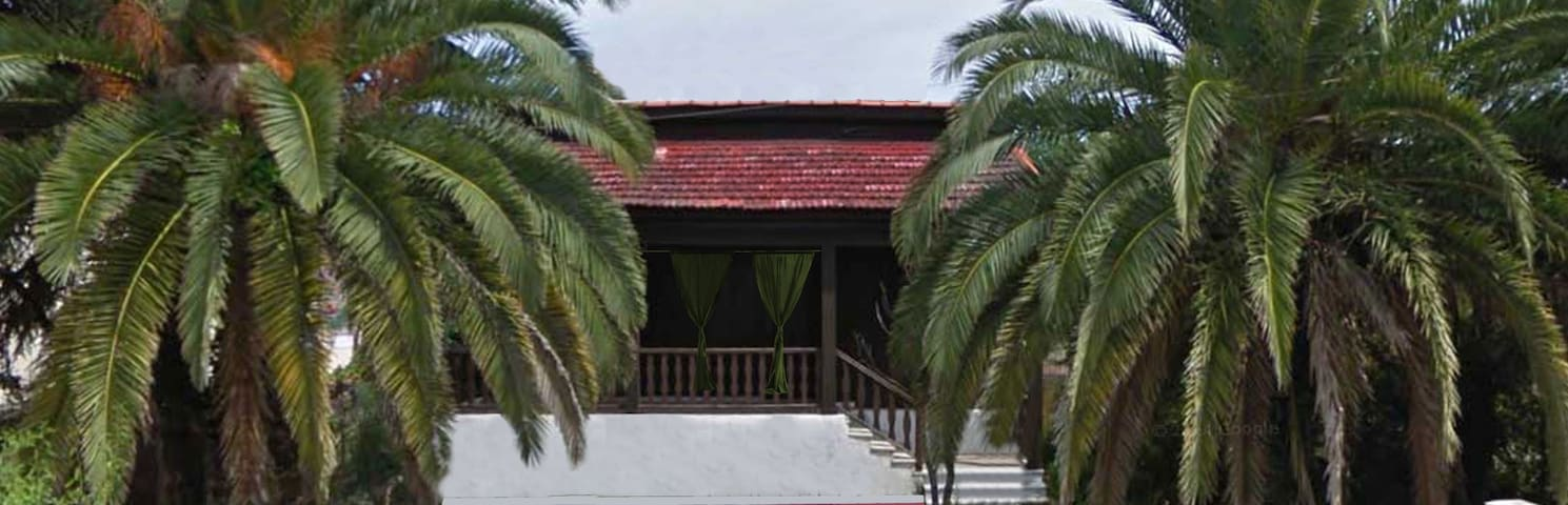 Vasiliki country house - Nea Michaniona - Rumah