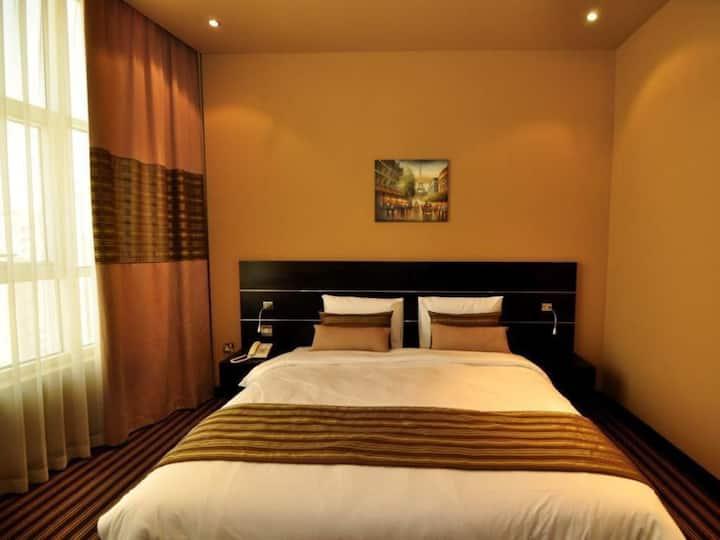 Cozy studio   Hotel
