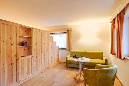 Hotel & Südtiroler Gasthaus Gassenwirt - Chienes - Condominium