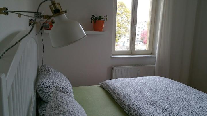 Apartment im Kulturdenkmal - ideale Lage