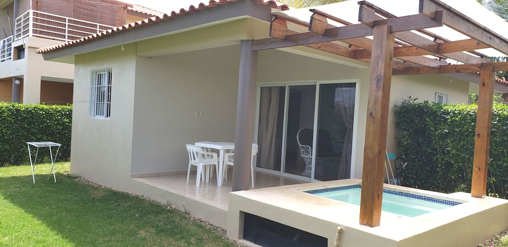 Soluna Small Villa
