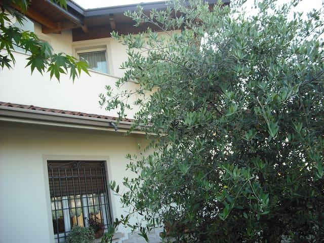 Bilocale in franciacorta - Paderno Franciacorta - Apartment
