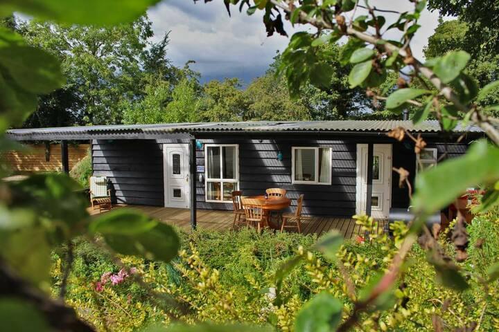 Poplar Hall Farm Country Breaks - Oak