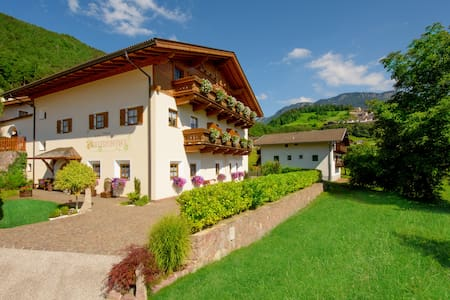 Sonnenresidenz Holiday room - Tisana - Byt