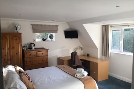 Great Accommodation in Warsash (1) - Bed & Breakfast