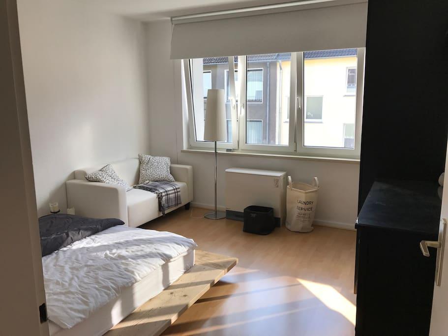 gem tliche wohnung in essen r ttenscheid wohnungen zur miete in essen nordrhein westfalen. Black Bedroom Furniture Sets. Home Design Ideas