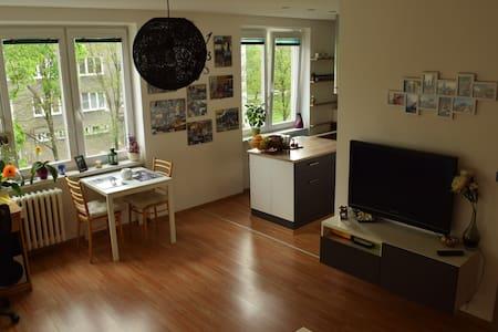 Cozy modern apartment - Ostrawa - Apartament